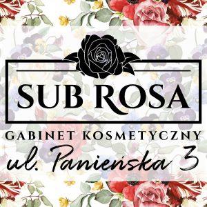 Gabinet Kosmetyczny SUB ROSA Panienska 3